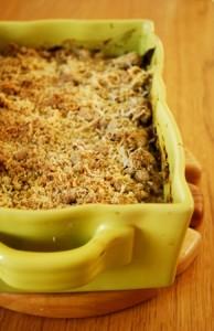 crumble-pistache