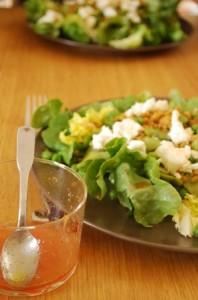 salade-safran