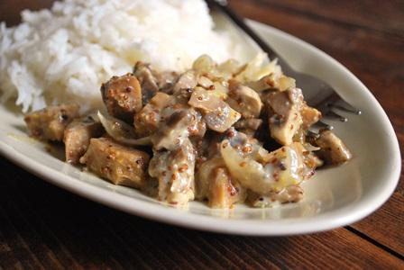 Cuisiner le seitan satoriz le bio pour tous - Cuisiner escalope dinde ...