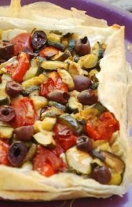 tarte-legumes
