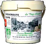 choucroutecuite
