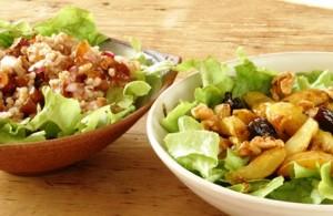4-salades