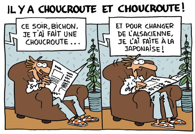 choucroute-dessin