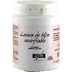 ferments-levure