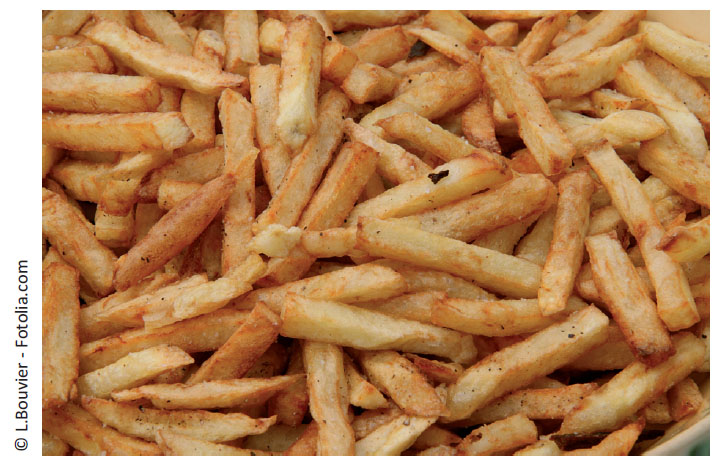 patate-frites