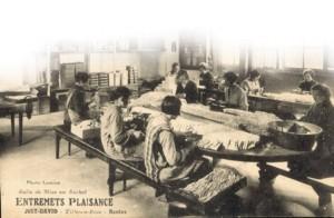 plaisance