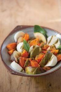 potimarron-salade