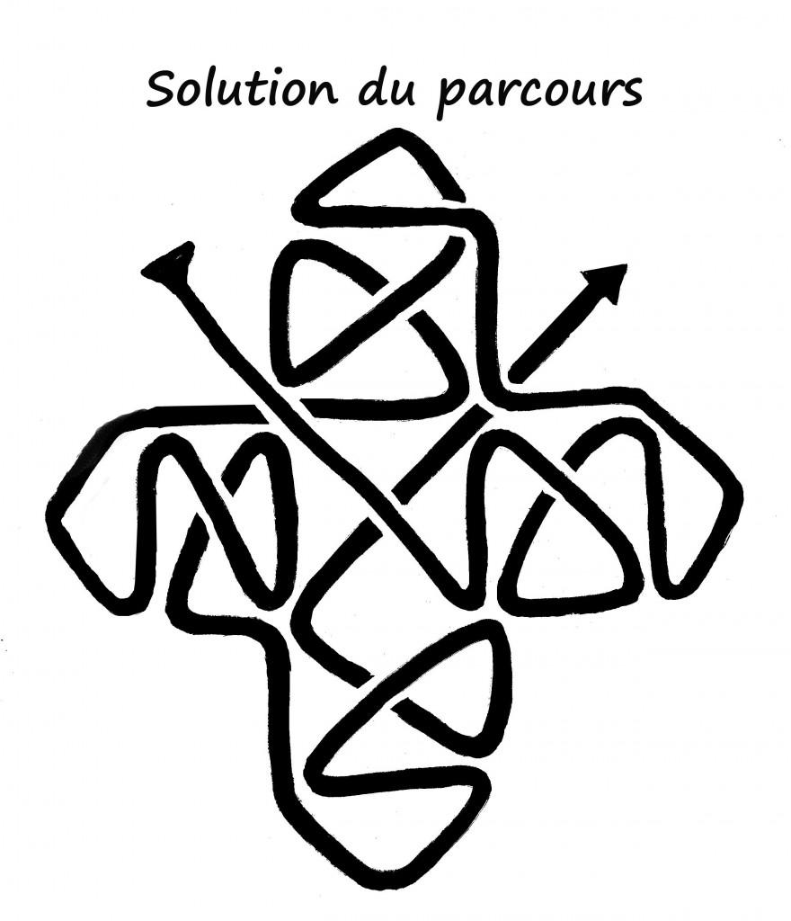 solution parcours 001