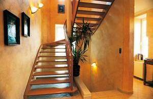 Biofa-Escalier