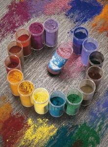 Biofa-Pigments