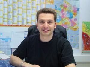 Olivier Markarian