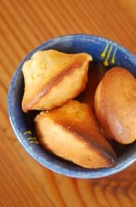 madeleines-safran