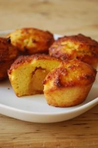 muffins-amande