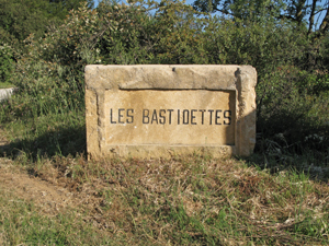 bastidettes