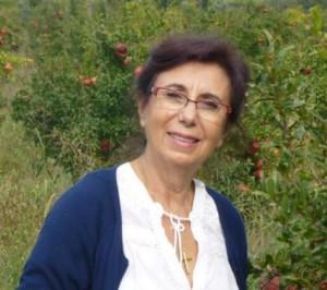 Marie José-Peretto