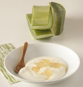 aloe-yaourt