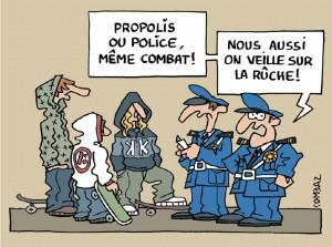 dessin-pro-police