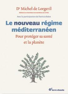 Le nouveau régime méditerranéen, 464 pages, 24 euros