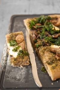 pizza-kale
